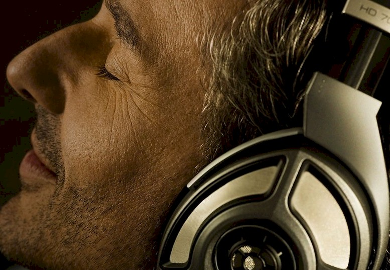 Casques audiophiles Sennheiser  à TREMBLAY-EN-FRANCE