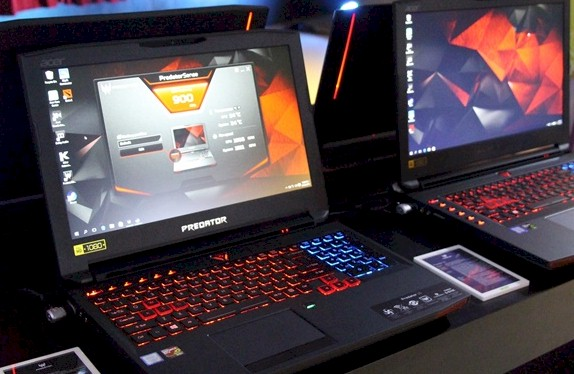 Meilleur Pc portable Gamer  à TREMBLAY-EN-FRANCE